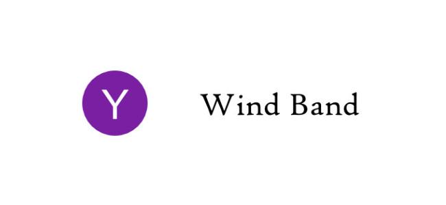 Wind Band, c/o Yuriy Kravets